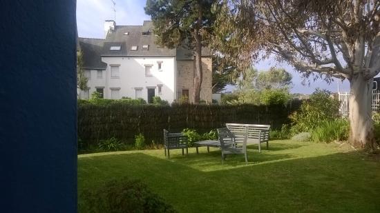 Hotel la Licorne Photo