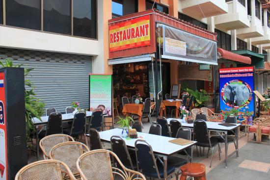 Restaurant Elefant