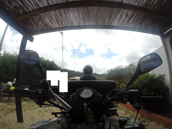Hugo's Quad Bike Adventure : Startpunkt der Quadtour
