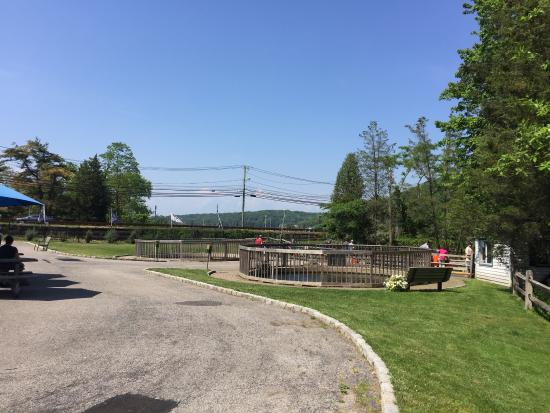 Cold Spring Harbor Fish Hatchery & Aquarium