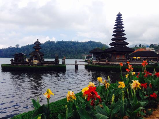Kerobokan, Indonesia: Bedugul bali