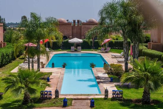 Photo of Le Domaine De L'Ourika Marrakech