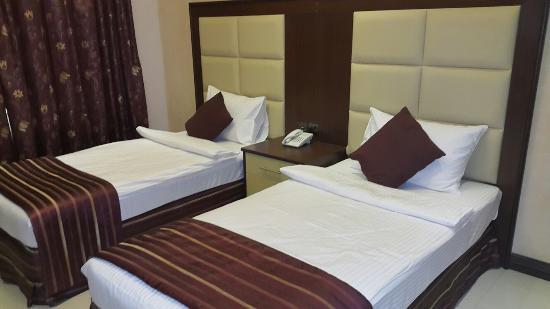 Emirate of Ajman, Vereinigte Arabische Emirate: Holiday Arabian Resort