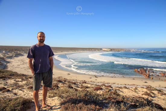 Northern Cape, Afrika Selatan: Miles of unspoilt beaches