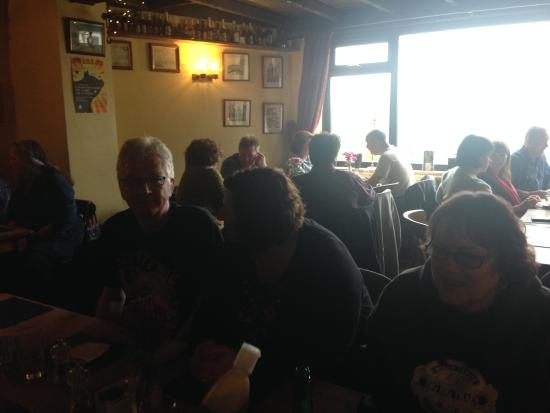 The Quarrymans Arms: and more