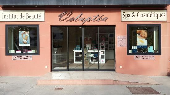 ‪Institut Spa Voluptéa‬