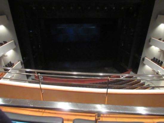 Finnish National Opera (Suomen Kansallisooppera) Foto