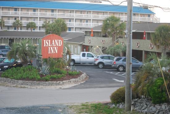 Foto de Island Inn