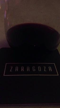 New Milford, CT: Zaragoza Restaurant
