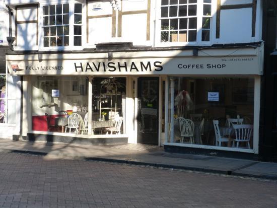 Havishams, Faversham