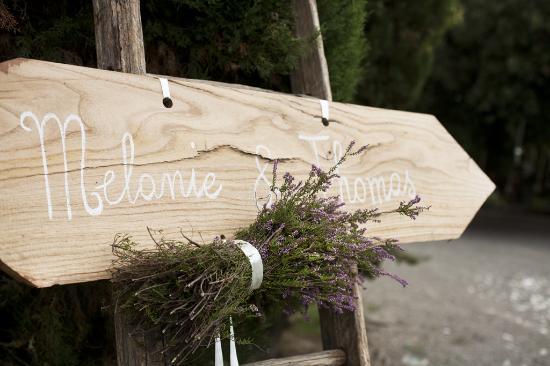 Monticiano, Italia: Matrimonio