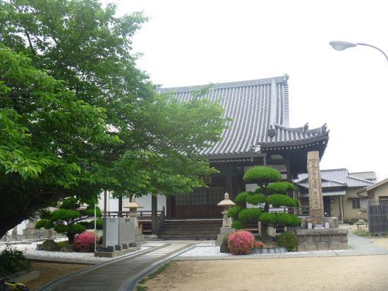 Myotaiji Temple