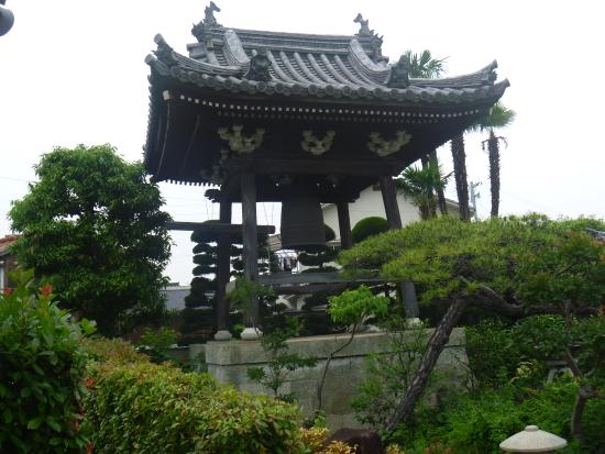 Renjoji Temple