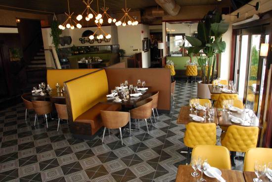 Massimo Restaurant