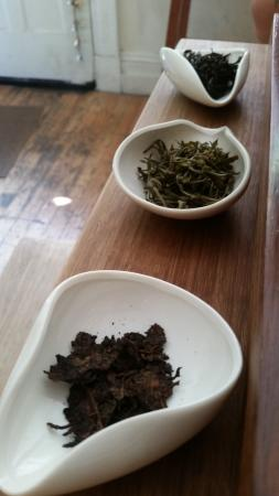 Photo of Restaurant Tea Drunk at 123 E 7th Street, New York, NY 10009, United States