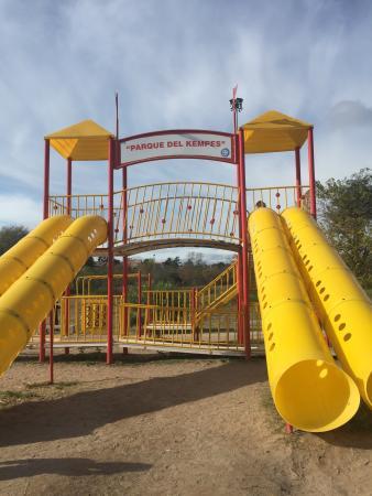 Parque del Kempes