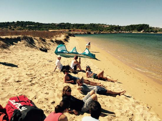SUP & Kiteschool Portugal