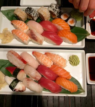 Zushi Japanese Restaurant Trieste