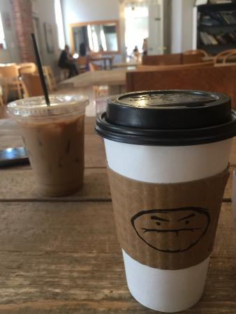 Photo of Coffee Shop Cafe Grumpy at 193 Meserole Ave, Brooklyn, NY 11222, United States