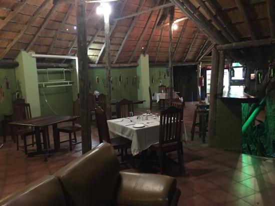 Kwalape Safari Lodge: photo1.jpg