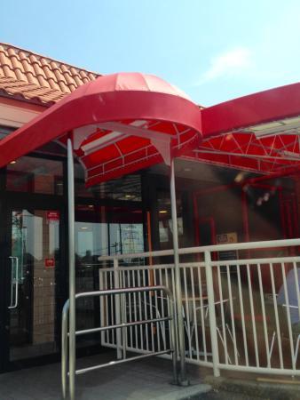 McDonald's Kodaira Tenjin