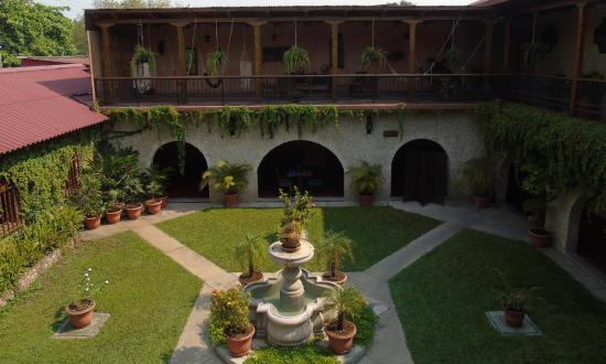 Hotel Del Patio Picture
