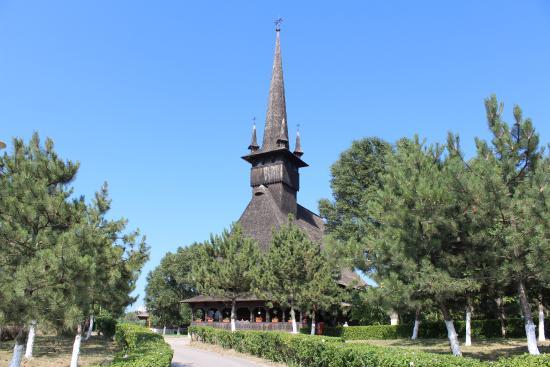 St. Mina Orthodox Church: Церковь Святого Мины в Констанце