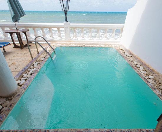 Photo of Hotel Horned Dorset Primavera at Apartado 1132, Rincon 00677-1132, Puerto Rico