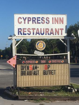 Cypress Inn: photo1.jpg