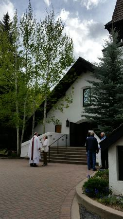 ‪Vail Interfaith Chapel‬