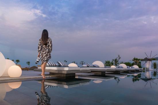 Mediterranean Beach Resort Santorini Ri Hotel Reviews Photos Price Comparison Tripadvisor