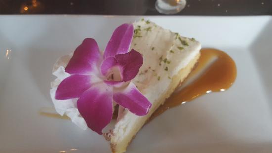 Conshohocken, Пенсильвания: Dessert