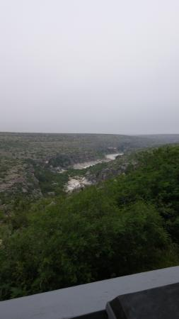 Comstock  Val Verde County, TX: Canyon