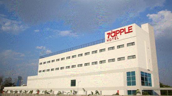 7 Apple Aurangabad