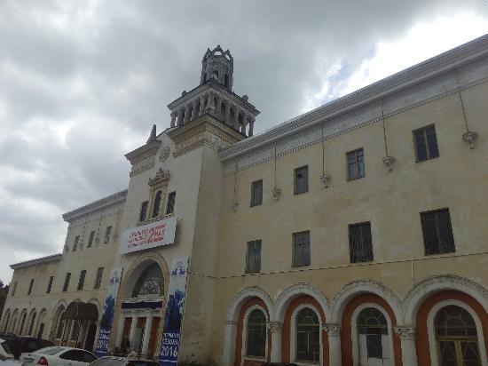 Pyatigorsk Hippodrome
