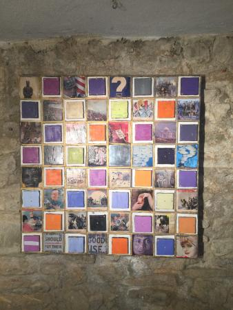 Galerie Cours d'Art - Ulli Burwood
