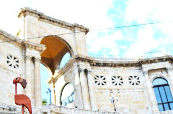 Free Tours Cagliari