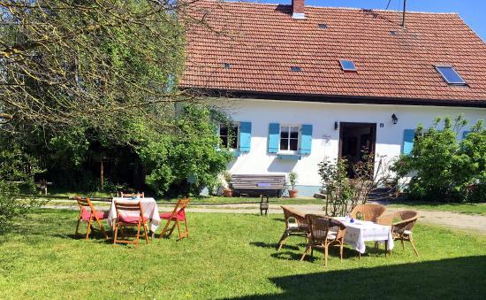 Hof Rosenrot & Cafe