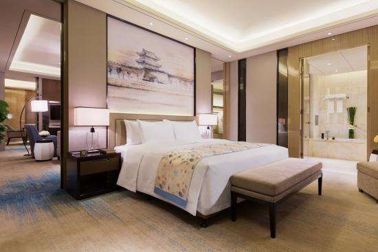 Wanda Realm Hotel Jingzhou