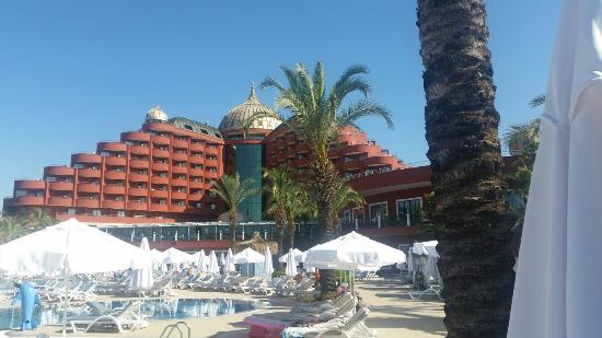 Delphin Palace Hotel: 20160523_090526_large.jpg