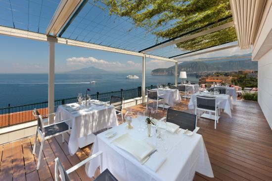 Terrazza Vittoria, Sorrento - Restaurant Reviews, Phone Number ...
