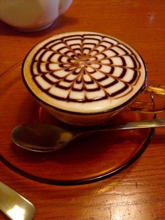 Boogaloo Cafe Hyakumanben
