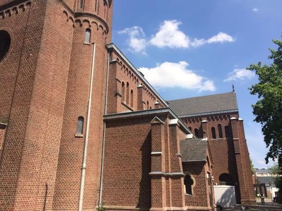 Kirchengemeinde St. Josef und Martin