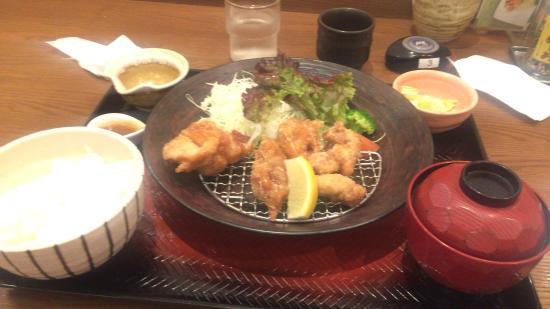 Otoya, Aeon Akashi