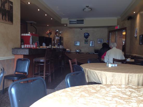 Royal Versailles Hotel : Desayunador