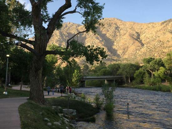 Riverside Park (Kernville) - UPDATED 2019 - All You Need to
