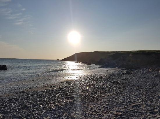 Gunwalloe, UK: 20160524_195109_large.jpg