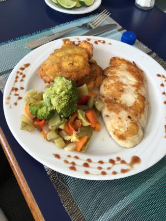 Marisqueria restaurant El Caney del Chivo