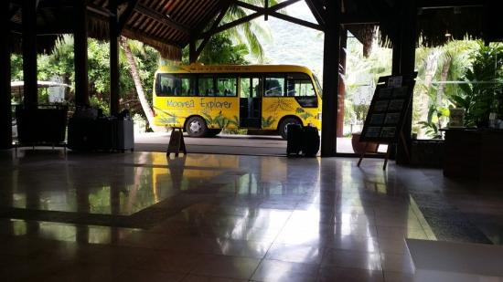 Moorea Transport