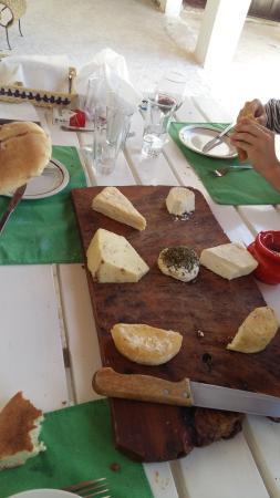 et encore du très bon fromage